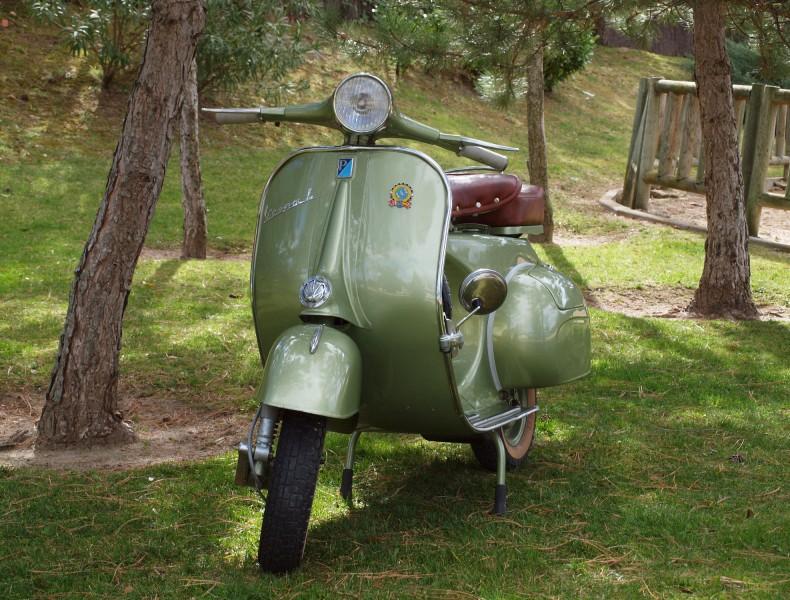 VESPA 125 L 1964